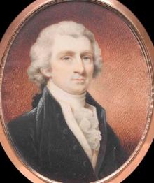 william thornton wikipedia