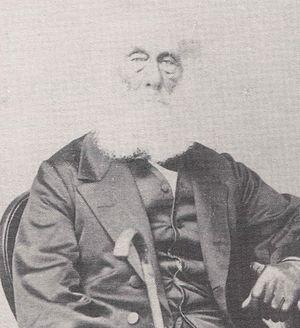 William Field Porter - William Field Porter, c. 1865