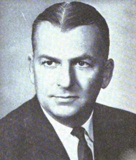 William H. Avery (politician) American politician