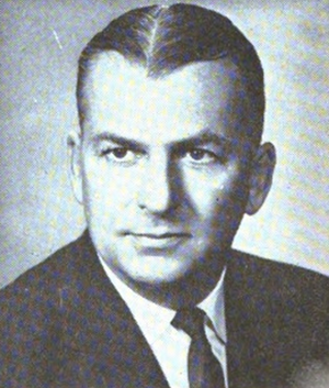William H. Avery