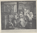 William Hogarth - A Rake's Progress, Plate 5 (Orig).png