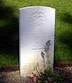William McBride grave Authuile Military Cemetery.jpg