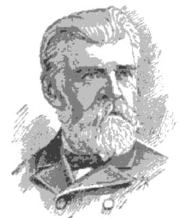 William Phipps Blake