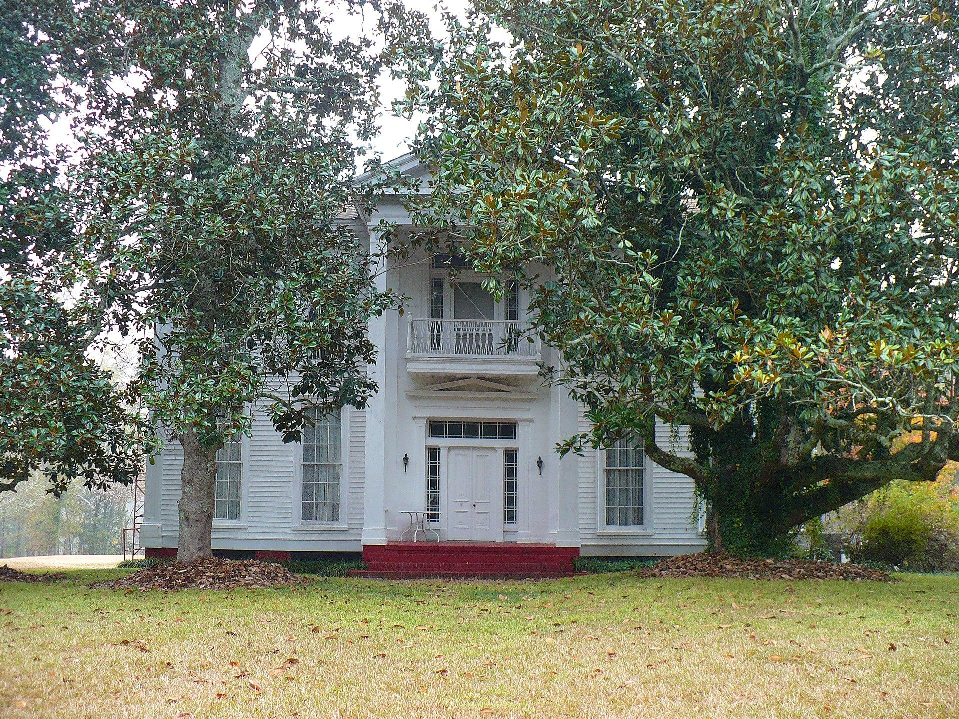 William Poole House Wikipedia