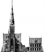 Willibrorduskerk Vleuten elevation.jpg