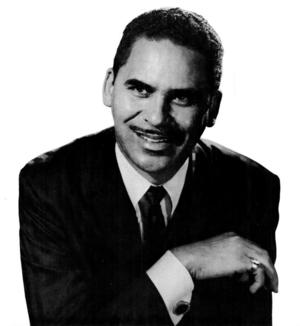 Willie Mitchell (musician) - Willie Mitchell in 1966