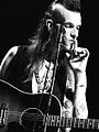 Willy DeVille Liri Blues 2007.jpg