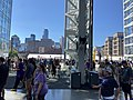 Windows open to downtown Minneapolis-US Bank Stadium.jpg