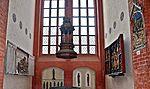 Wismar, St. Nikolai, Blick in eine Seitenkapelle mn.JPG