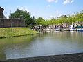 Wittevrouwensingel Wolvenplein Utrecht.JPG