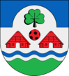 Coat of arms of Wolmersdorf