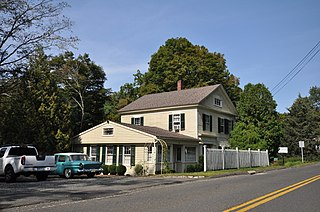 Hotchkissville Historic District
