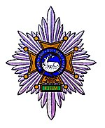 Worcestershire & Sherwood Foresters Regiment cap badge.jpg