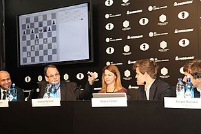 World Chess Championship 2016 Game 12 - 9.jpg