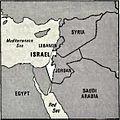World Factbook (1982) Israel.jpg