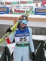 World Junior Ski Championship 2010 Hinterzarten Caroline Espiau 056.JPG