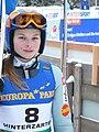 World Junior Ski Championship 2010 Hinterzarten Spela Rogelj 1013.JPG