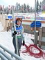 World Junior Ski Championship 2010 Hinterzarten Spela Rogelj 115.JPG