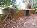 World War II pillbox at Moor Park, Farnham, Surrey 13.jpg