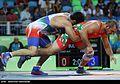 Wrestling at the 2016 Summer Olympics – Men's freestyle 86 kg 13.jpg