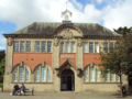 Wrexham Library - DSC09423.PNG