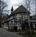 Wrocław - Kościół Matki Bożej Pocieszenia 2015-12-25 14-46-13.JPG