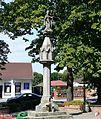 Września, Figura św. Stanisława Biskupa - fotopolska.eu (331461).jpg