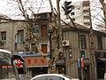 Wuchang - Minzhu Lu - dried meat and fish - P1040864.JPG