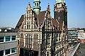Wuppertal - Rathaus Elberfeld (Kaufhof) 01 ies.jpg