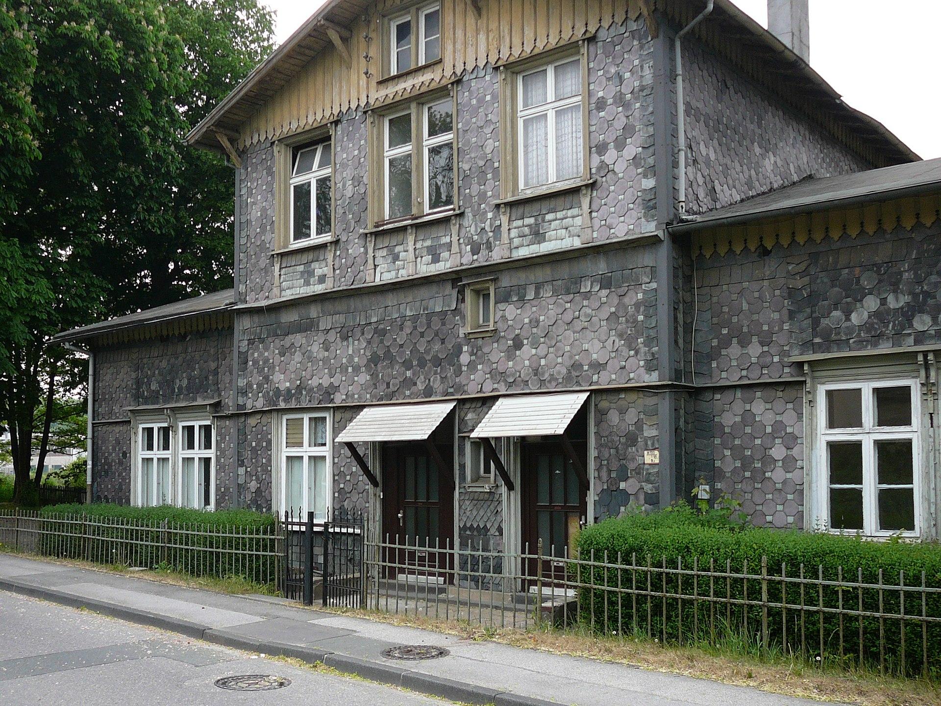 bahnhof wuppertal varresbeck wikipedia. Black Bedroom Furniture Sets. Home Design Ideas