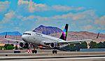 XA-VLN Volaris 2016 Airbus A320-233 - cn 6948 (26312975924).jpg