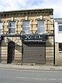 Xcel Hairdressing - Market Street - geograph.org.uk - 1774716.jpg
