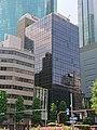 Yakult Honsha Building, at Higashi-Shinbashi, Minato, Tokyo (2019-05-04).jpg