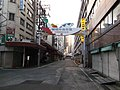 Yanagi-bashi Chuo Shijo Market 20141103.JPG