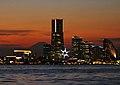 Yokohama Port 横浜港 - panoramio.jpg