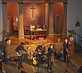 Yonder Blues Band 2010.jpg