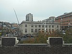 Yonkers Post Office from Metro-North-Amtrak Station.jpg