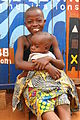 Young Girl with Baby - Abomey - Benin.jpg