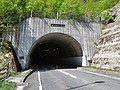 Yunosawa Tunnel north.jpg