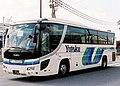Yutoku bus isuzu gala type selega PKG-RU1ESAJ.jpg