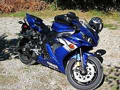 Toce Exhaust Yamaha R Ebay