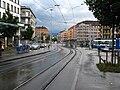 Zürich - Schaffhauserplatz IMG 4316.jpg