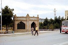 Zagulba - Baku - lokalization circa about 10km - panoramio.jpg