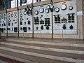 Zeche Zollen, Schalttafel in der Maschinenhalle - panoramio.jpg