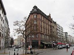 Zeil 13, 1, Innenstadt, Frankfurt am Main
