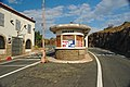 Zollstation (Douane) im Baskenland bei Hendaye (F-E).JPG