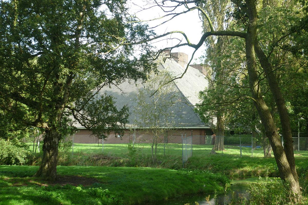 Bunker van seyss inquart wikipedia for Boerderij te koop apeldoorn