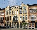 Zurenborg Waterloostraat n°55-63 (1).JPG
