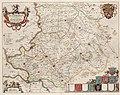 Zutphania Comitatus, sive Ducatus Gelriae Tetrarchia Zutphaniensis (1664).jpg