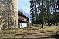 Zvíkov castle in spring 2011 (15).JPG